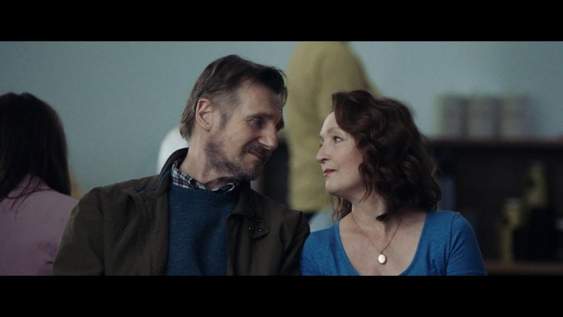 Ordinary Love: il trailer del film con Liam Neeson