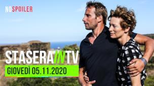 I film oggi in TV - giovedì 05 novembre