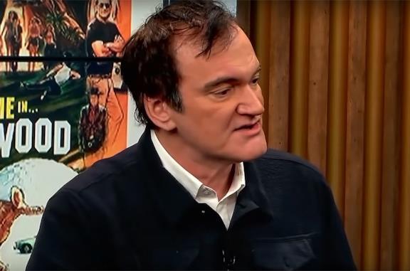 Quentin Tarantino parla del ritiro dal cinema e dei nuovi progetti