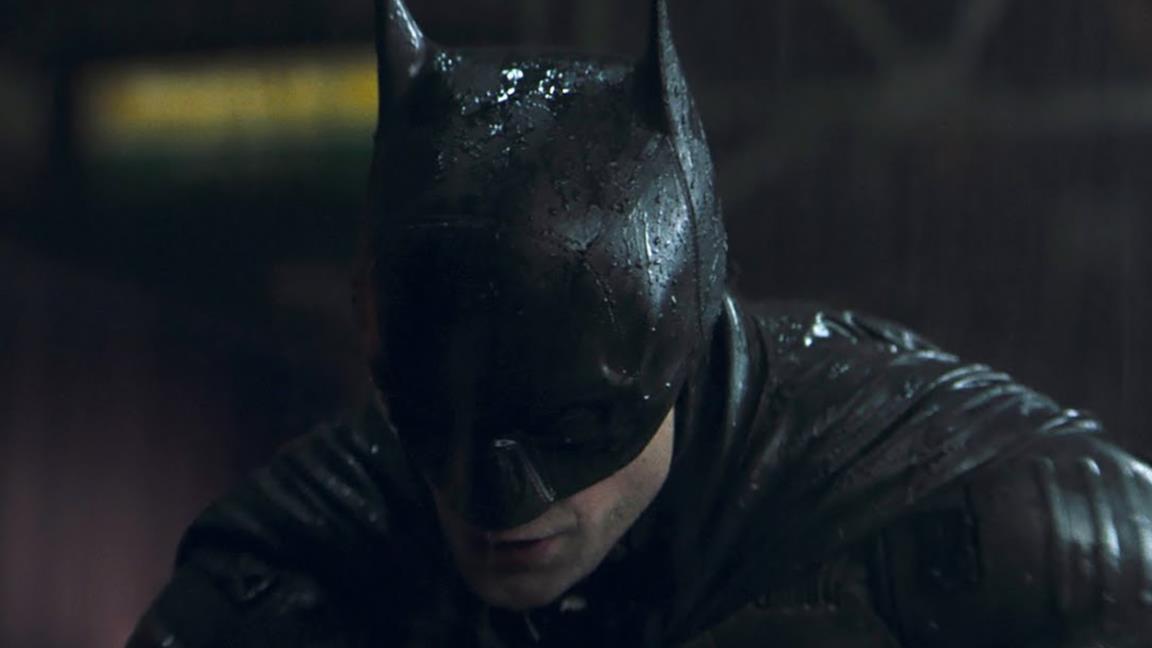 The Batman: Robert Pattinson è Bruce Wayne nel primo teaser dal DC FanDome