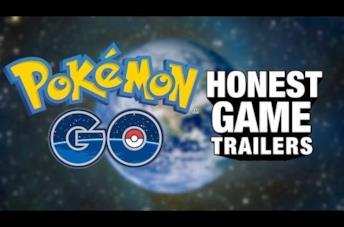 Pokémon GO: gioie e dolori del gioco nel divertente honest trailer