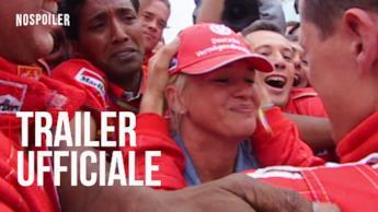 SCHUMACHER | Trailer ufficiale | Netflix Italia