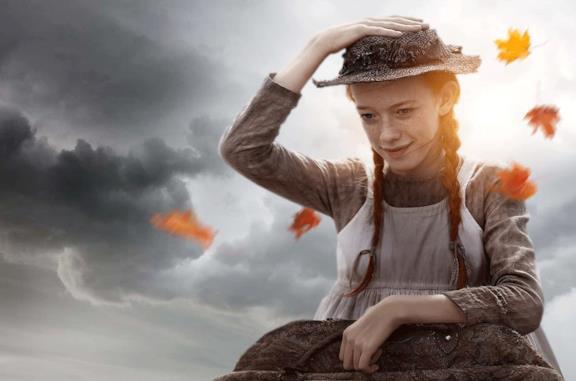 Chiamatemi Anna, la protagonista festeggia 16 anni nel trailer della stagione 3