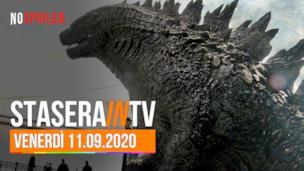 I film imperdibili da vedere stasera in TV - 11 settembre 2020
