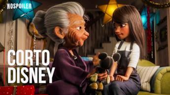 Una Famiglia Infinite Emozioni - Corto Animato 2020
