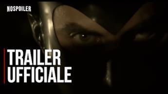 DIABOLIK - Trailer ufficiale ITA