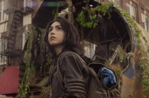 The Walking Dead: trovata una cura per il virus nel nuovo spin-off?