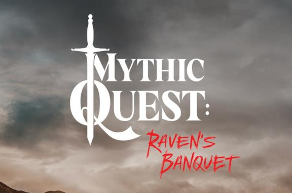 Il primo trailer di Mythic Quest ci porta in un'azienda che sviluppa videogame