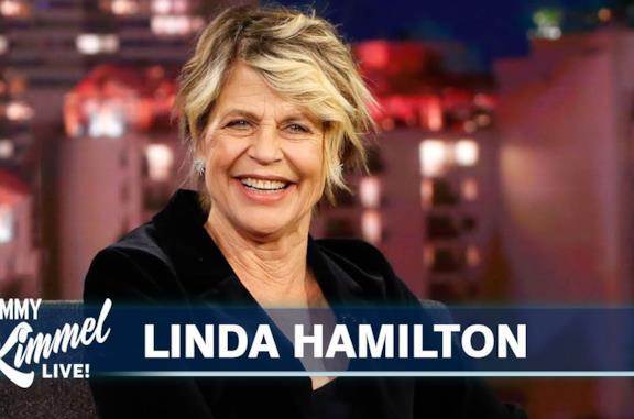 Terminator: Linda Hamilton sarebbe felice di non essere più Sarah Connor