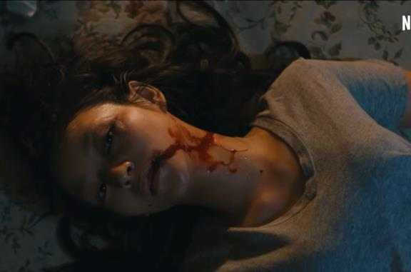 Ju-On: Origins, la serie horror Netflix: trailer, trama e cast