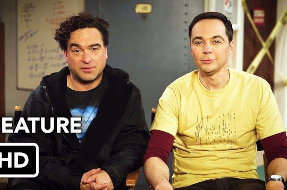 La recensione spoiler del finale di The Big Bang Theory