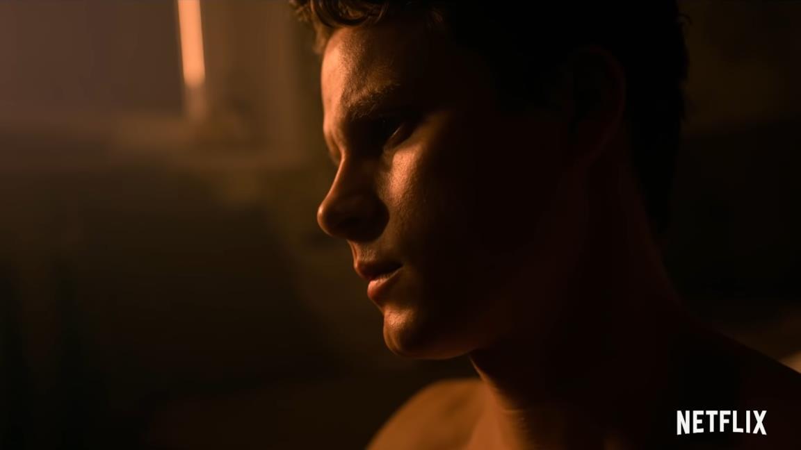 Il giovane Wallander, la nuova serie crime di Netflix