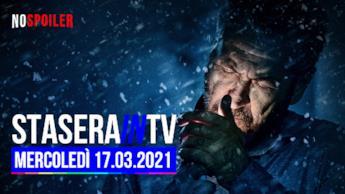 Stasera in TV sul digitale terrestre 17 marzo 2021