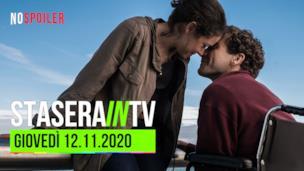 I film oggi in TV - giovedì 12 novembre 2020