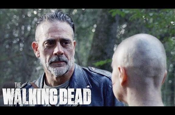 Perché The Walking Dead e Westworld non sono doppiati in italiano?