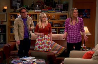The Big Bang Theory: l'attore del cast inizialmente scelto per Leonard