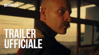 Mondocane - Trailer ufficiale