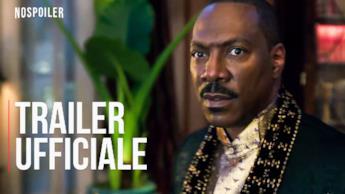 Il Principe cerca Figlio il trailer ufficiale in ITA