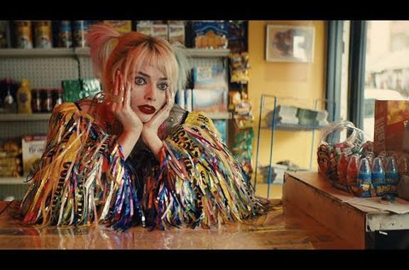 Birds of Prey: il soundtrack della Fantasmagorica rinascita di Harley Quinn