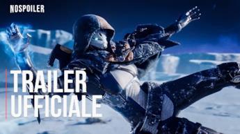 Destiny 2: Oltre la Luce  il trailer ufficiale ITA