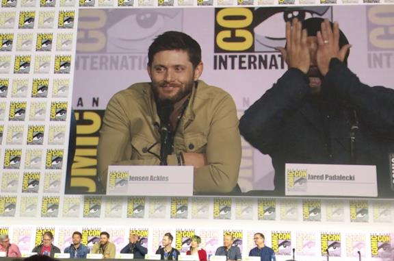 Supernatural: il panel al San Diego Comic-Con fra lacrime e applausi