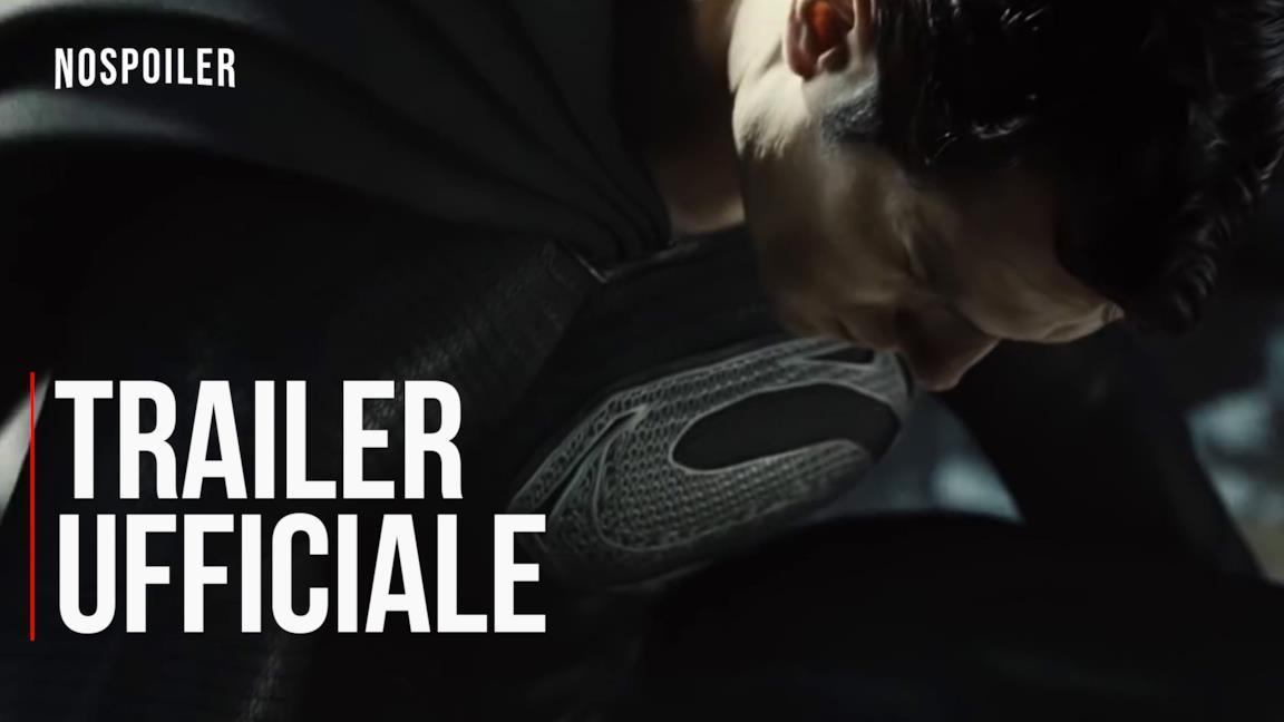 Adesso è ufficiale: Zack Snyder's Justice League in Italia dal 18 marzo