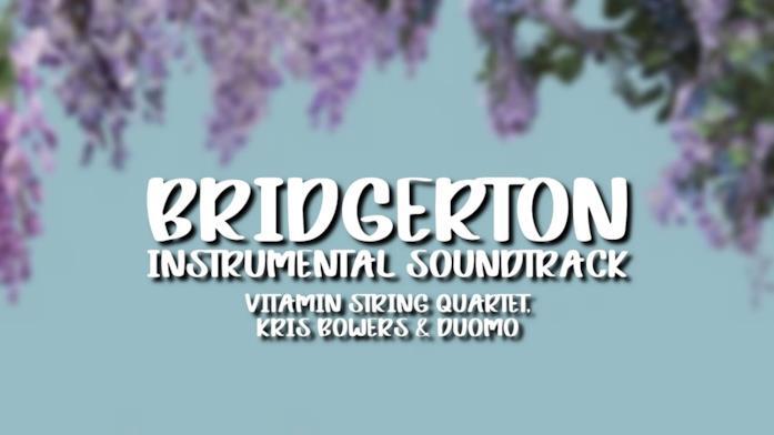 La colonna sonora di Bridgerton