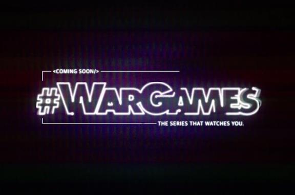#WarGames: la serie interattiva arriva nel 2018