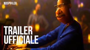 Soul il trailer ufficiale in ITA dal 25 dicembre su Disney+