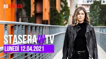 Questa sera sul DTT (Film e Serie TV) - lunedì 12 aprile 2021