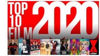 I 20 film da vedere nel 2020