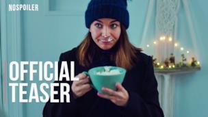 Natale con uno sconosciuto il teaser ufficiale ENG della stagione 2