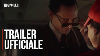 Loki - Trailer Ufficiale ITA