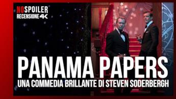 Recensione - Panama Papers
