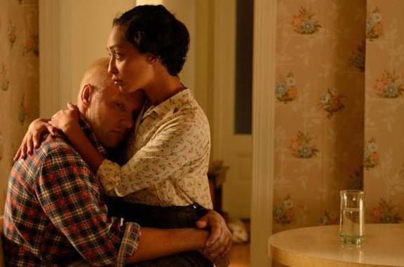 Loving, la recensione: una storia vera sull'amore multirazziale