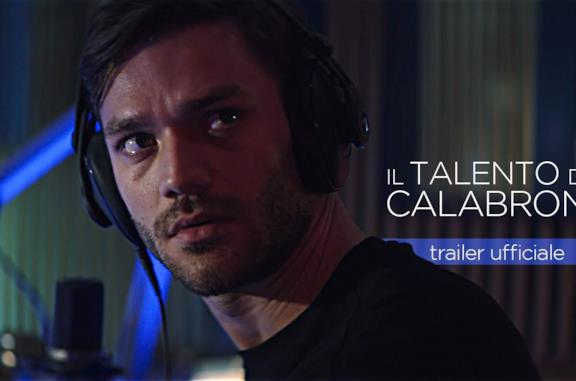 Il talento del Calabrone, Sergio Castellitto è un terrorista nel trailer del film