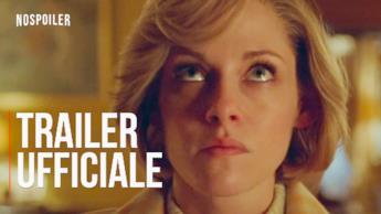 Spencer - Trailer ufficiale ITA