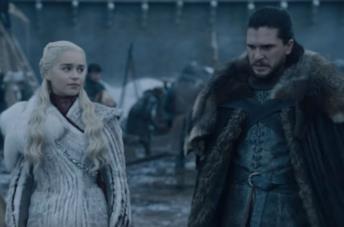 Game of Thrones 8: alcune scene tagliate finiscono online