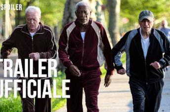 Insospettabili sospetti: il favoloso trailer ufficiale italiano