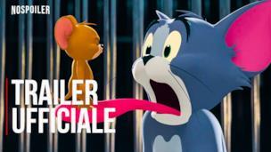 Tom & Jerry il trailer ufficiale in ITA
