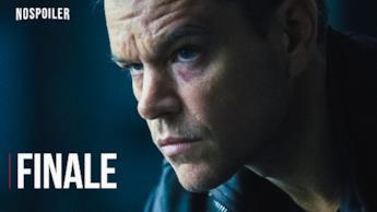 Il finale di The Bourne Supremacy