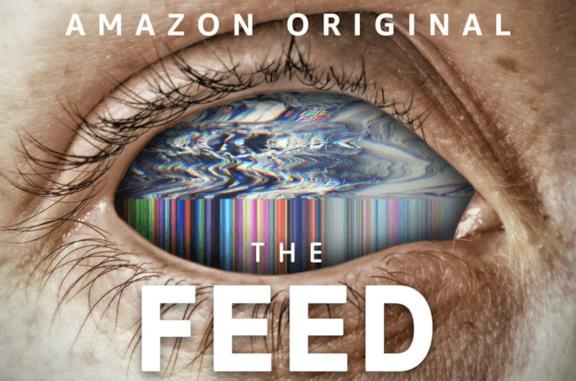 The Feed, il trailer della serie sci-fi distopica di Amazon