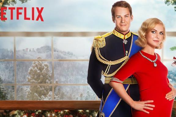 Un principe per Natale: Royal Baby, il trailer del film Netflix per le feste
