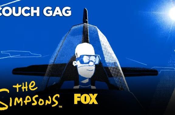 I Simpson diventano gli Extremeson con la gag della realtà virtuale