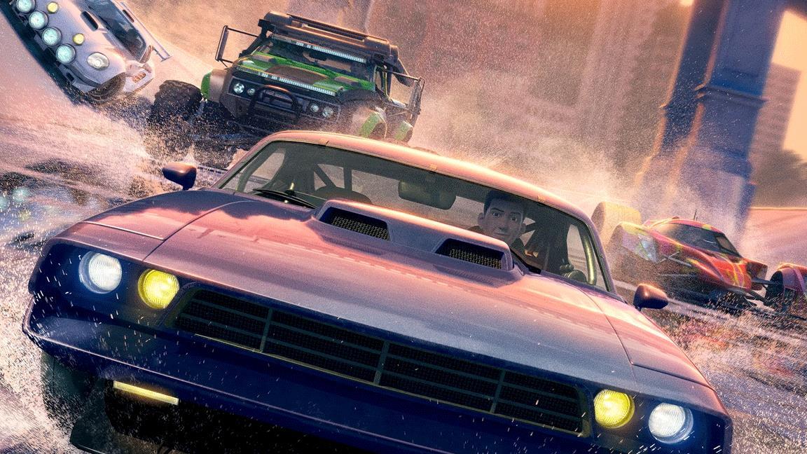 Fast & Furious: Spy Racers, il trailer della serie animata spin-off dei film