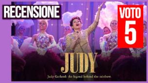 La recensione del film Judy