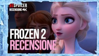 Frozen II - Il segreto di Arendelle la recensione del film Disney