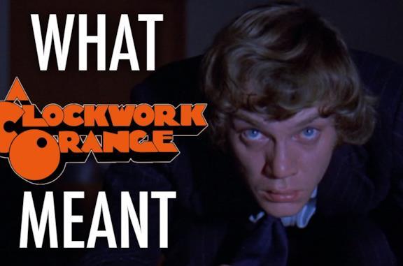 Arancia Meccanica: trama e significato del film cult di Stanley Kubrick