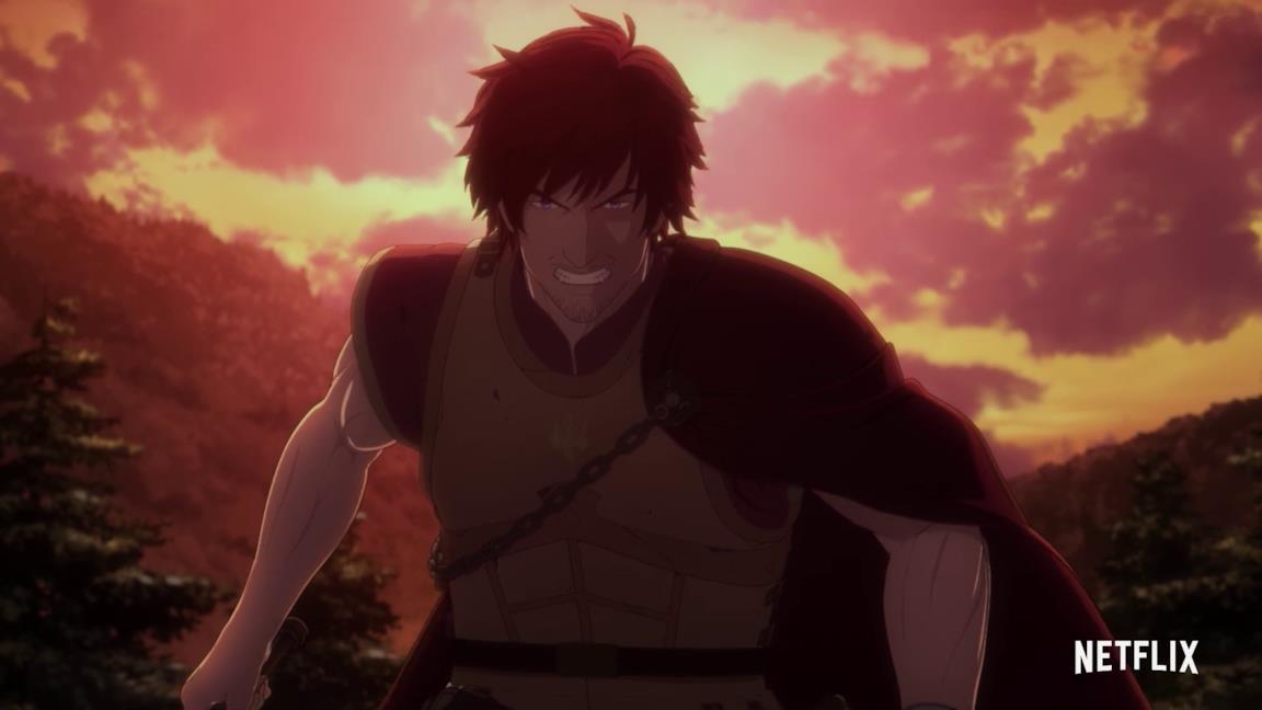 Dragon's Dogma: trailer e trama dell'anime Netflix ispirato al videogioco