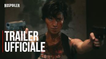 Kate il trailer ufficiale in ITA